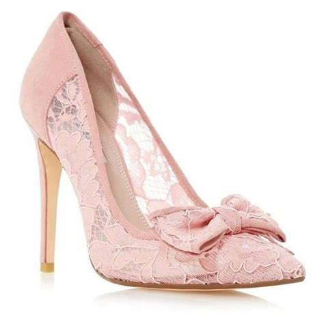 light pink shoes best 25 light pink heels ideas only on