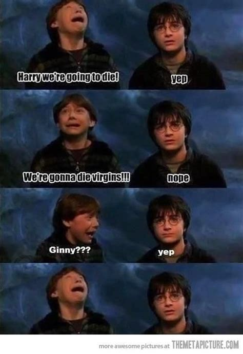Funny Memes Harry Potter - 21 inappropriate harry potter memes you ll never be able to unsee jokes pictures and harry potter