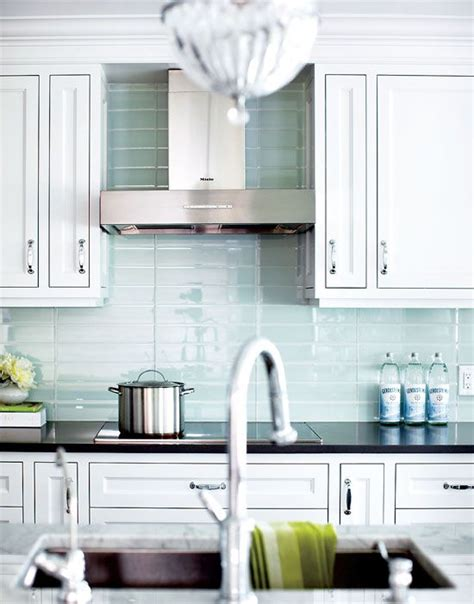 glass kitchen backsplash ideas 46 best images about home style seaside blue on 3784
