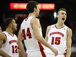 Badgers men's basketball: Final Four appearance playing ...