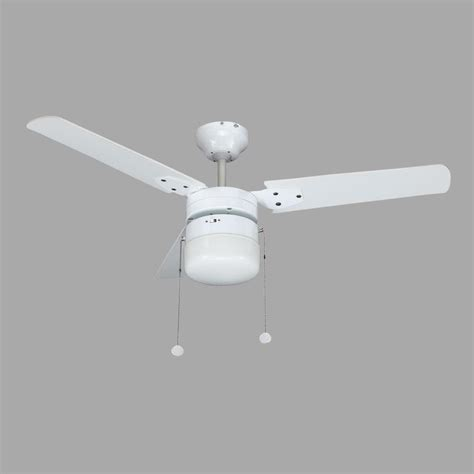 42 white ceiling fan with light montgomery 42 in indoor white ceiling fan with light