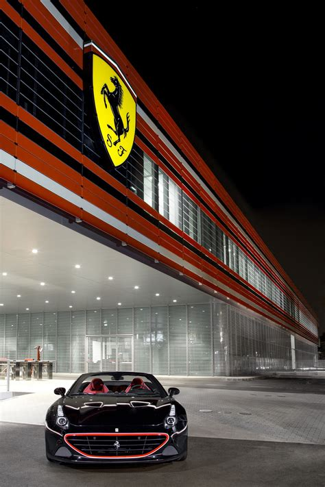 """Compared to its predecessor its 0.2 sec faster to 100 km/h. 2015 Ferrari California T By """"Tailor Made"""" Gallery 647063   Top Speed"""