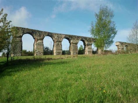 le pont du gard de la lorraine avis de voyageurs sur