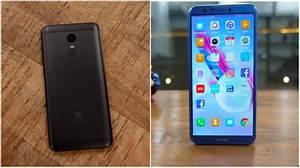 Xiaomi Redmi Note 5 Vs Honor 9 Lite IGyaan Network