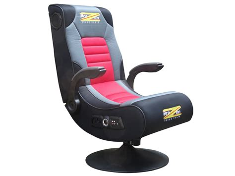 Vibrating Gaming Chair Ps4 by Brazen Spirit Duo 2 1 Gaming Chairs Boys Stuff The