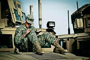 Thank our troops the bert show39s big thank you her campus for Letter writing for soldiers