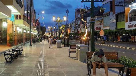 tempat wisata jogja malam hari terpopuler murah