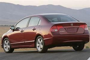 2007 Honda Civic Specs  Pictures  Trims  Colors