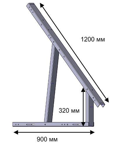 Как устроены и работают светодиодные уличные светильники на солнечных батареях Школа для электрика все об электротехнике и электронике