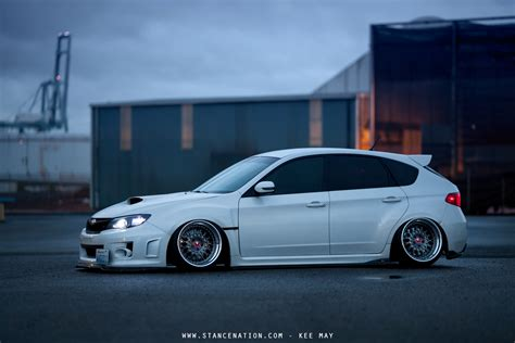 simple  clean    sti stancenation form