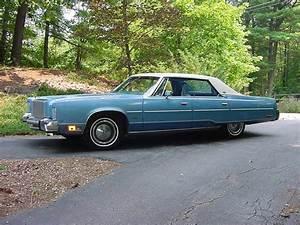 1978 Chrysler New Yorker