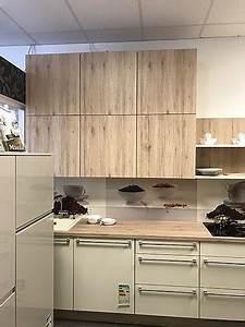Nobilia Küche Ohne Geräte : nobilia musterk che moderne nobilia lux k che in magnolia lack hochglanz ohne e ger te ~ Yasmunasinghe.com Haus und Dekorationen