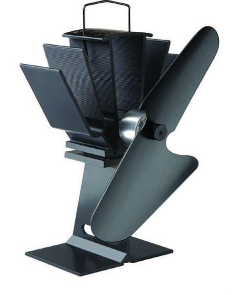 wood stove fans and blowers caframo ecofan original 800caxbx heat powered stove fan