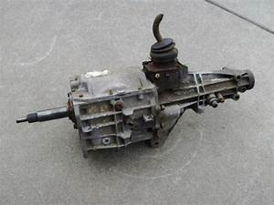 Chevy T5 Transmission - Replacement Engine Parts
