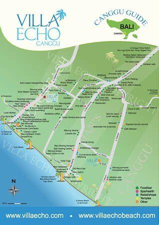 villa echo beach balicanggu reviews  price