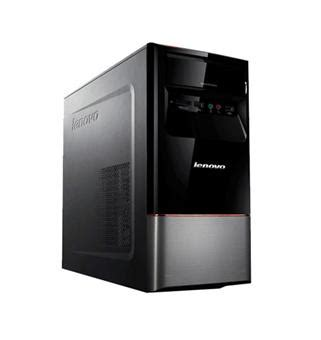 lenovo ordinateur de bureau h430 unit 233 centrale pc
