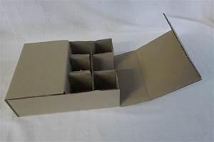 Carton Pour Verre : carton pour pots verre 500g ~ Edinachiropracticcenter.com Idées de Décoration