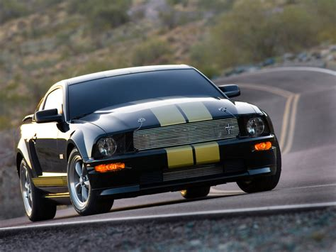 2006 Shelby Mustang GT-H | Shelby | SuperCars.net