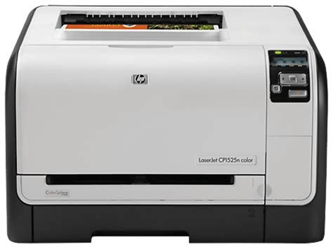 We found 1 result, go to the download file. HP LaserJet Pro CP1525n Color Printer drivers - Download