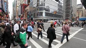 People Walking In The City | www.pixshark.com - Images ...