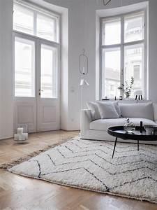 Neuer Teppich Wellt Sich : mein neuer original beni ourain teppich von touda aus marokko ~ A.2002-acura-tl-radio.info Haus und Dekorationen