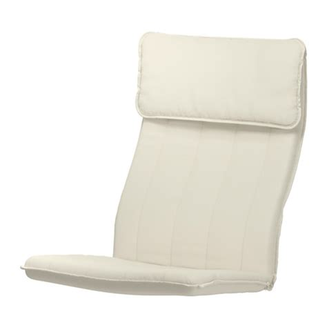 Ikea Housse Fauteuil Poang by Po 196 Ng Coussin Fauteuil Ransta Naturel Ikea