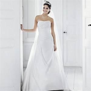 quelle robe de mariee porter lorsque l39on est petite With robe de mariée pour femme petite