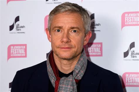 Martin Freeman Once Compared His Time on 'Sherlock' to ...