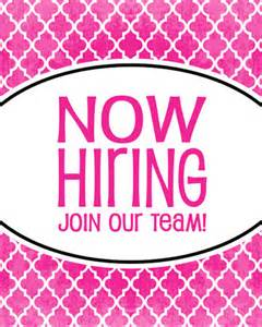 now hiring for front desk new image day spa