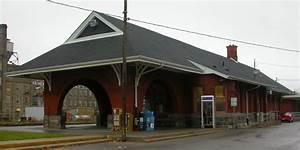 File Kitchener  Ontario Railway Station Jpg