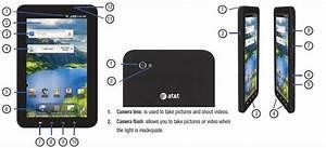 User Manual Samsung Galaxy Tab Sgh I987