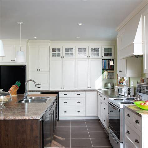 stratifi comptoir cuisine armoire de cuisine stratifi lot sureleve avec
