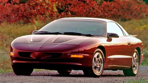 how to learn everything about cars 1993 pontiac 9 worst muscle cars of the 1990s