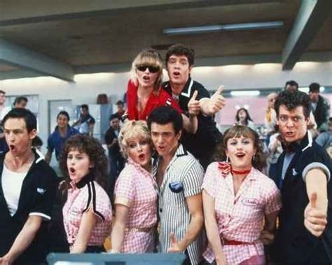 Til Death Do We Part We Re Gonna Need A Bigger Boat by 25 Best Ideas About Grease 2 On Pinterest Pink Ladies