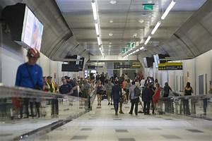Billy Bishop Airports Tragic Tunnel Vision Mallick