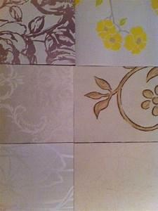 Tapeten Muster Wände : tapetenmuster kostenlos tapeten und vlies bestellen hausbau blog ~ Markanthonyermac.com Haus und Dekorationen