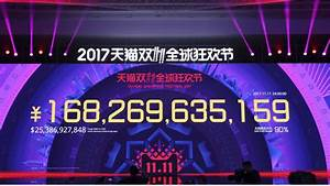 Reviewing China's Singles' Day 2017: It's No Longer Just ...