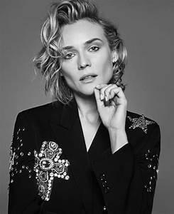 Diane Kruger Latest Photos - CelebMafia