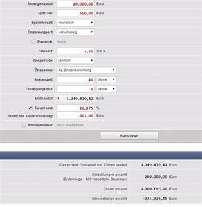 Erwartete Rendite Berechnen : passives einkommen motivation f r deine finanzielle ~ Themetempest.com Abrechnung