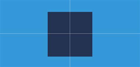 Centrare Div Css - centrare orizzontalmente e verticalmente un div con i css