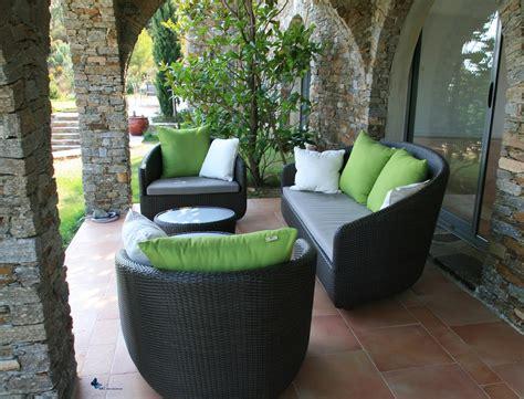 canape pour exterieur mobilier d 39 extérieur design pour l 39 aménagement de ma