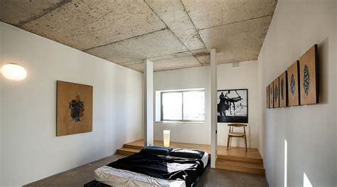 exposed concrete ceilings ideas building materials malaysia