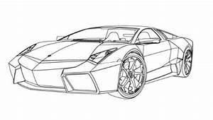Lamborghini Urus Ausmalbilder