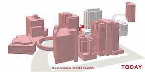 Our Reach - Texas Children's Hospital People