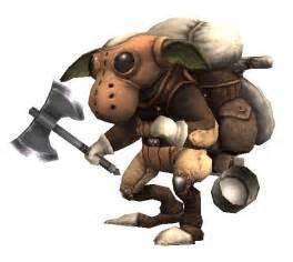 Category:Goblins FFXIclopedia Fandom powered by Wikia