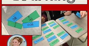 In This Cooperative Matching Game  Students Will Practice