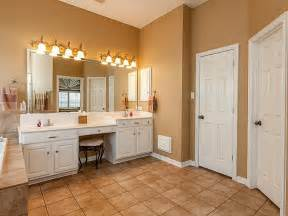 double sink bathroom vanity with makeup table home