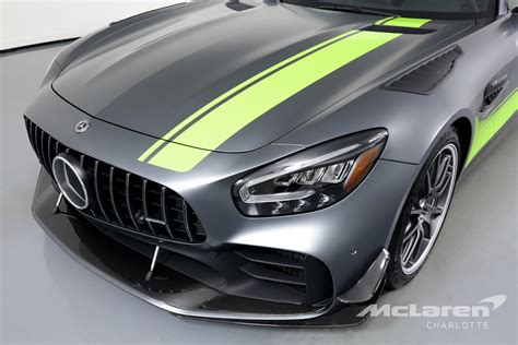 For the new amg gt r pro's price, it will start at a cool $199,650, not including the $995 destination and delivery charge. Used 2020 Mercedes-Benz AMG GT R Pro For Sale ($178,996) | McLaren Charlotte Stock #028512