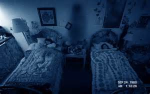 Wwe Ring Beds by Paranormal Activity The Ghost Dimension And Scouts Vs