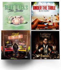 mixtape cover design  premium templates